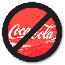 No Pepsi