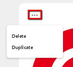 13_DeleteorDuplicatePin